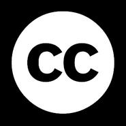 Creative Commons Symbol