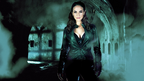 Lost Girl Wiki