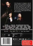 LG DVD AU Season 5 (Back cover)