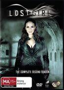 LG DVD Season 2 AUSTRALIA
