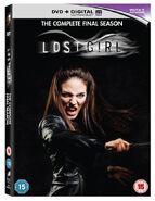 LG DVD Season 5 UK