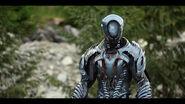 Robot Netflix