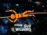 Lost in Space Opening Titles