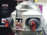 Robot (Original Series Role)