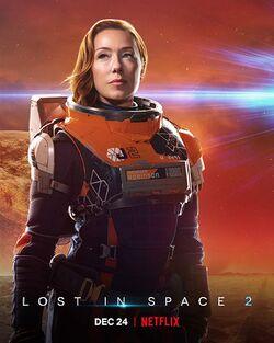 Season 2 poster Maureen.jpg