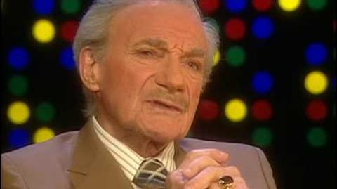 Jonathan Harris interview (Lost In Space)