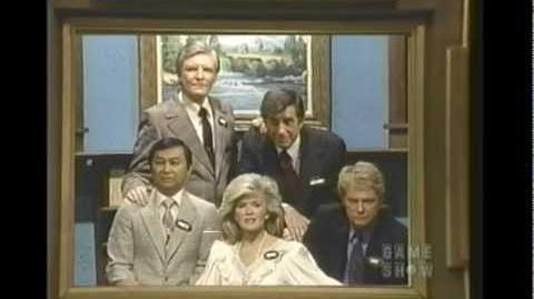 Family Feud (1983) TV Favorites Hawaiian Eye vs