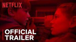 Lost in Space Season 2 Final Official Trailer Netflix