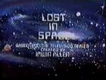 Lost in Space (1973 Animation)
