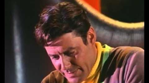 Guy williams john robinson lost in space youtube