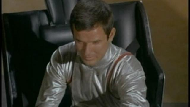 Star Trek Lost in Space