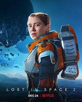 Season 2 poster Penny