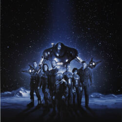 Lost in Space (1998 Movie)