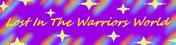 Lost In The Warriors World