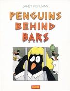 Penguins Behind Bars (Found 2003 Adult Swim pilot)