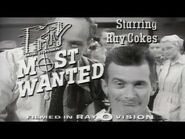MTV Most Wanted starring Ray Cokes - Intro (1992)