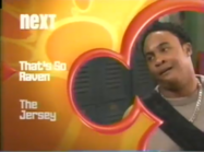 Disney Channel Bounce era - That's So Raven to The Jersey