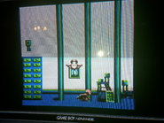 Baby's Day Out Game Boy screenshot 5