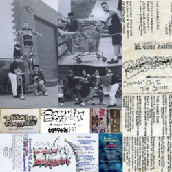 Soul Intent tapes (1989-1995)