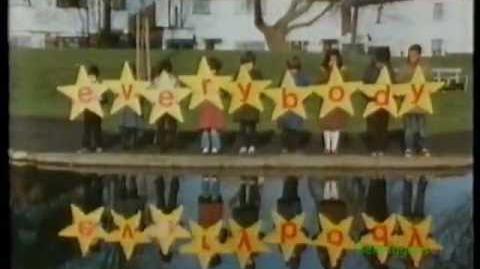Everybody Here (1982-1983 TV Series)