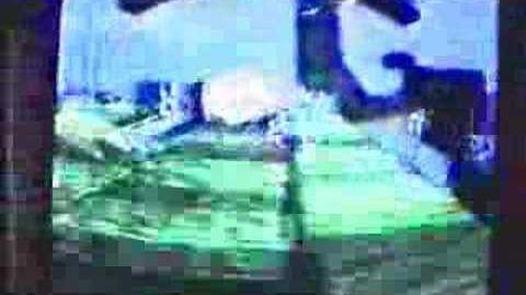 Sonic X-treme E3 1996 Trailer Saturn - CANCELLED!