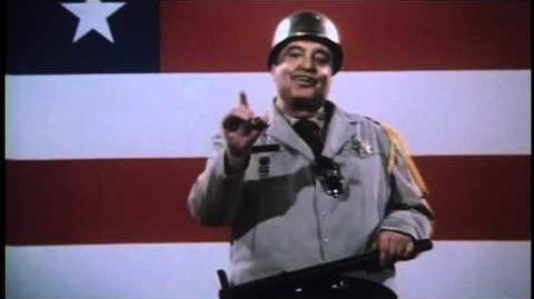 Very Rare Smokey is the Bandit Trailer Jackie Gleason