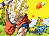 Dragon Ball Z Kai (Ocean Dub)