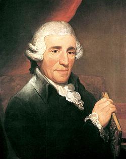 Joseph Haydn's Missing Sheet Music Manuscripts (1700s-1800s)