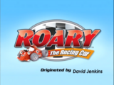 Roary the Racing Car (Rare US Dub)