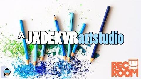 JadeKVR art studio