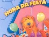 Bear in the Big Blue House (Brazilian Portuguese dub)