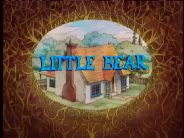 The Lost Little Bear Episode