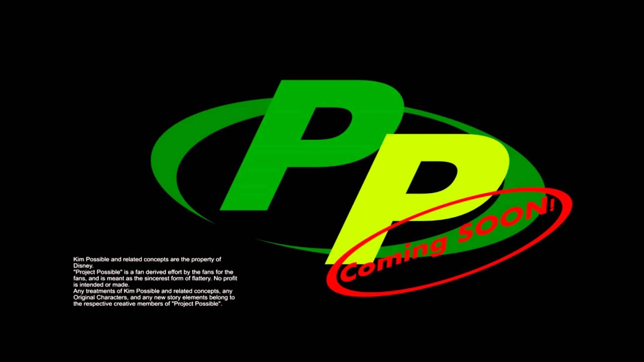 Project Possible (Cancelled Revival Project of Disney Cartoon; 2012-2014)