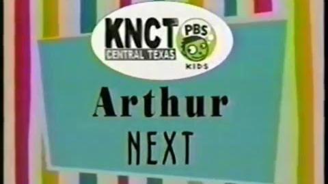 KNCT Kids (Lost KNCT block for PBS Kids)