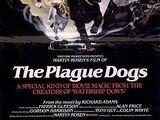 The Plague Dogs (Found Original Uncut Version; 1982)