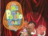 The Mr Potato Head Show (Found Puppet Series 1998-1999)