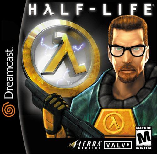 Half-Life (Cancelled Dreamcast Port)