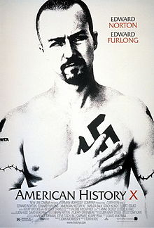 American History X (Director's Cut; 1998)