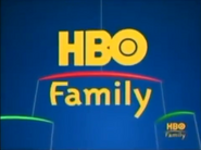 HBO Family and Toonsville TV Movie Channel 10 (1999-2019)