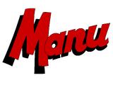 Manu (Partially Found French Cartoon)
