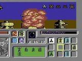Quake Minus One (cancelled ZX Spectrum port)