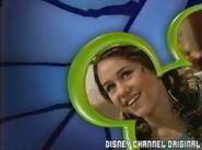 Disney Channel Bounce era - Hannah Montana Back to the Show (Blue Bug)