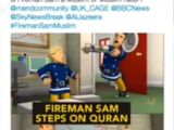 Fireman Sam - Troubled Waters (Rumoured Arabian, Edited Episode; Existence Unconfirmed)