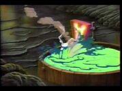 Kids WB 1995 Earthworm Jim promo Today 2