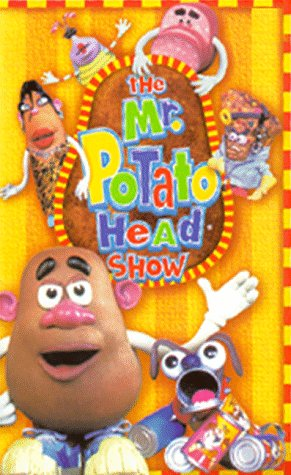 The Mr. Potatohead Show (Lost Episodes)