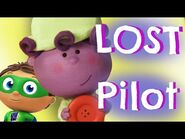 The Lost Super Why Pilot - How Close are We to Finding It? (Nick Jr