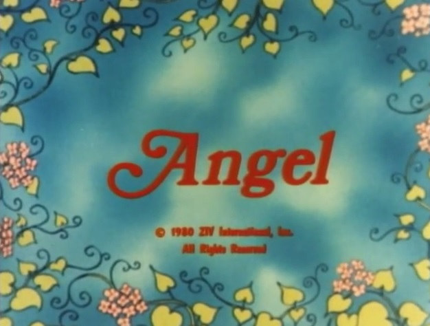 Angel (Ziv International English Dub)