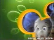 Disney Channel Bounce era - Casper Meets Wendy Back to the Show
