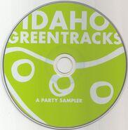 D disc