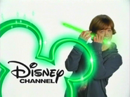 Disney Channel ID - Jason Earles from Shorty McShorts' Shorts (2007)
